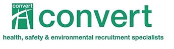 Convert Recruitment Logo