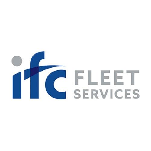 Square IFC Fleet Logo