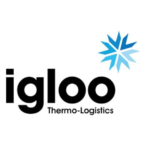 Square Igloo Logo