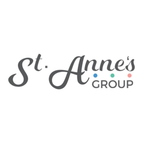Square St Annes Logo