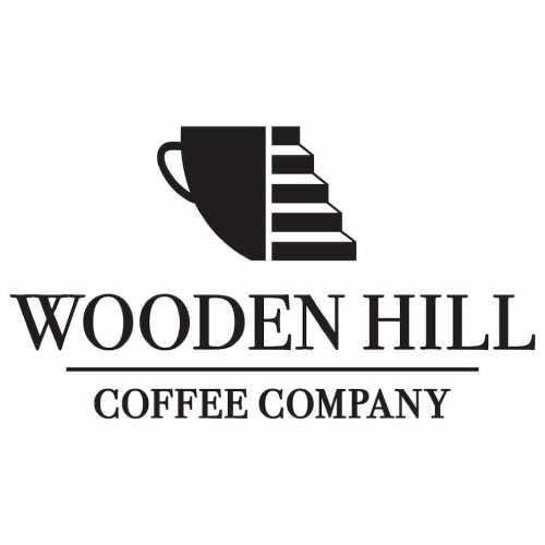Square Wooden Hill Logo